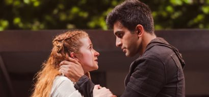 Romeo and Juliet for primary and secondary teachers Wales
